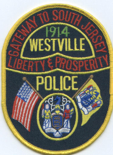 New Westville Officer Sworn In
