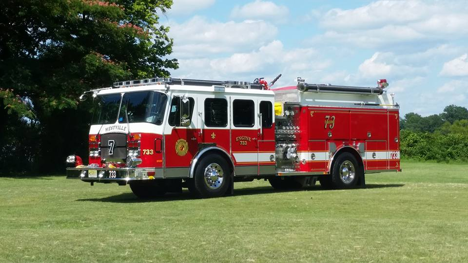 Engine 733 turns 20 years old