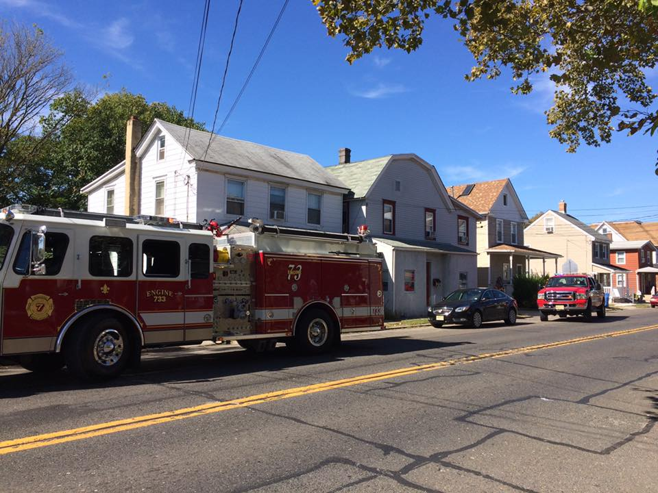 On October 11th Engine company 733 investigated a CO alarm in the 200 block of Delsea drive. Upon finding high levels of Carbon monoxide command requested PSE&G to the location. Companies ventilated the dwelling before going available