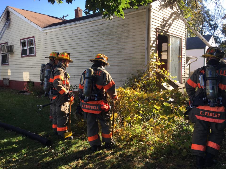 Engine Company special called into West Deptford dwelling fire