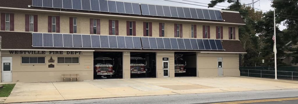 Station honors fallen firefighters