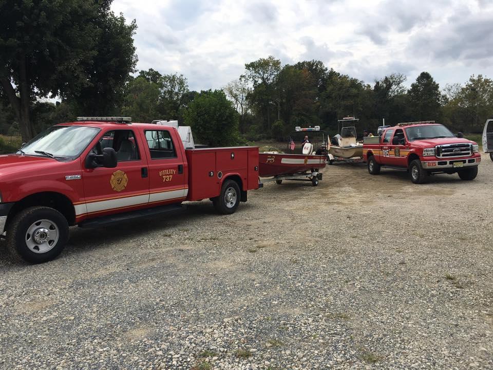 Westville Fire Department – Page 5 – Westville, NJ