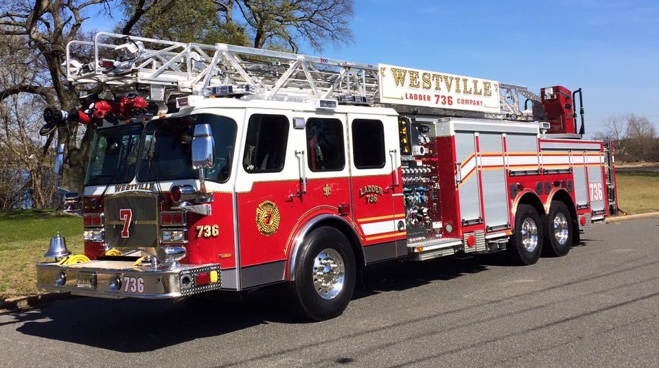 Westville Fire Department Westville Nj